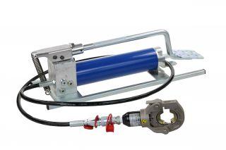 Praska hydrauliczna nożna ENERGOTYTAN EH22/300HC