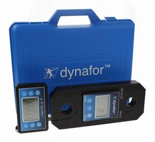 Dynamometr elektroniczny Dynafor LLX1